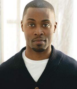 Turron Kofi Alleyne's Headshot - cropped